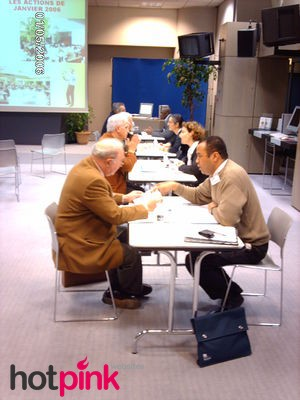 English: High Speed Business Networking Event ...
