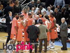 Coach Boeheim Lays Out a Plan