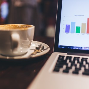 Entrepreneur Etiquette: Is it OK to have meetings at a coffee shop?