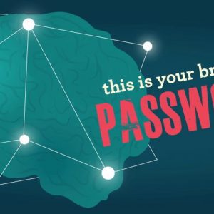 Introducing The Psychology of Passwords